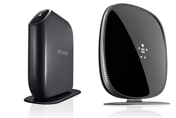 belkin-routers