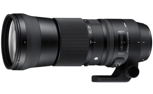 sigma-150-600mm