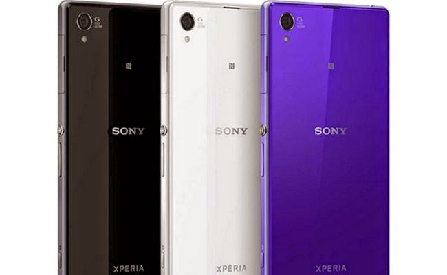 Sony's Firmware to Enhance Battery Life